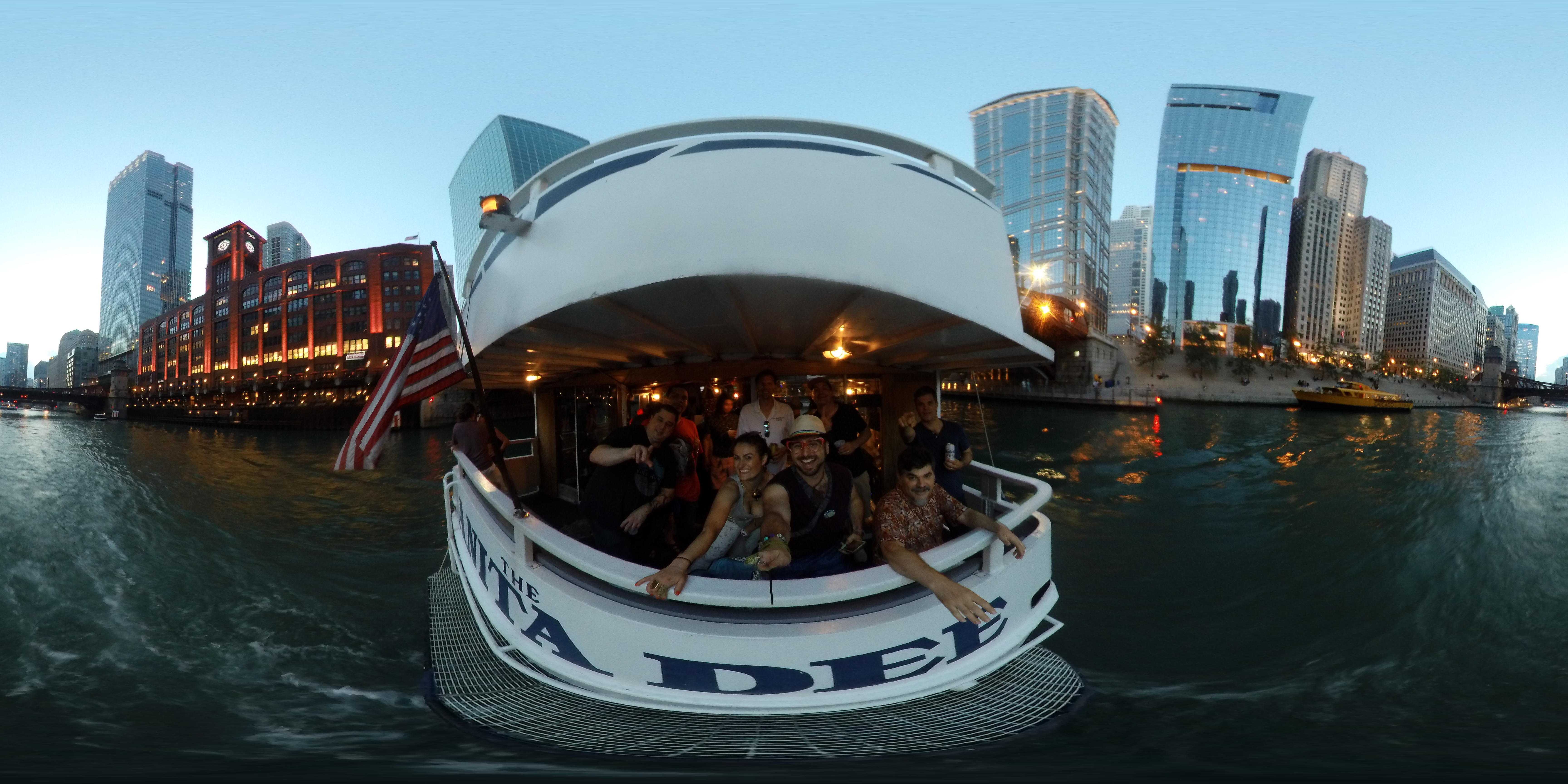 BM Cruise