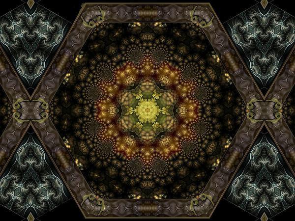 spiralblackpattern